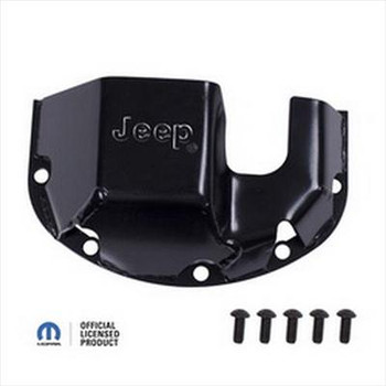 Rugged Ridge Dana 30 Differential Skid Plate