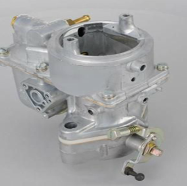 EMPI Dual Brosol/Solex 40mm Carburetor (Right Hand)