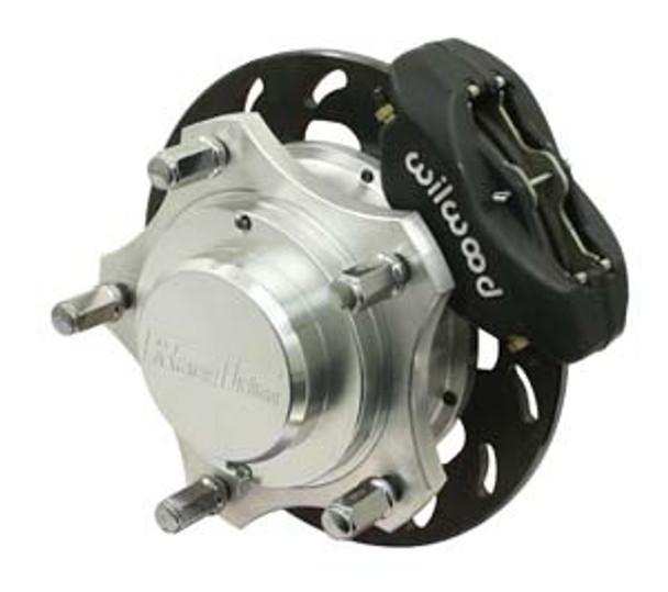930 Microstub Brake Kit