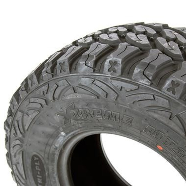 Pro Comp Xtreme M/T 2 Radial - 37x12.50R18
