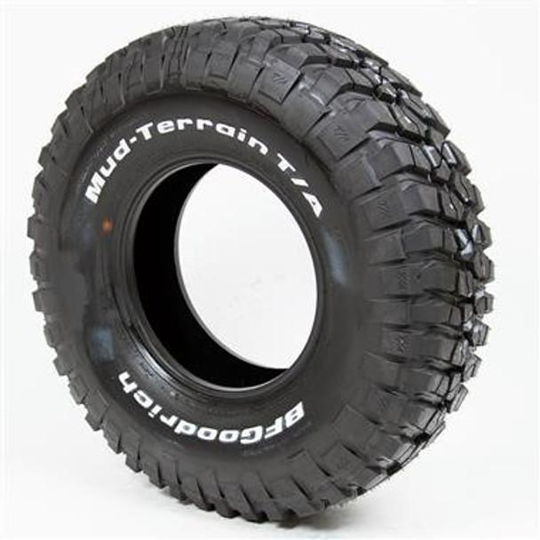 BFG Mud-Terrain T/A KM2 - 33x12.50R15LT