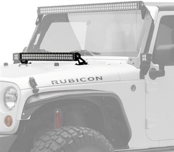 KC HiLites 30 Inch LED Light Bar