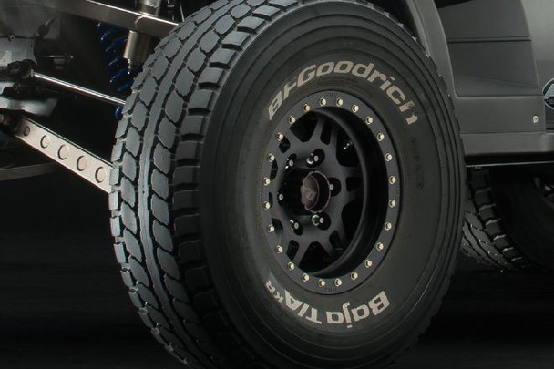 BFGoodrich Baja T/A KR Projects - Race Tires