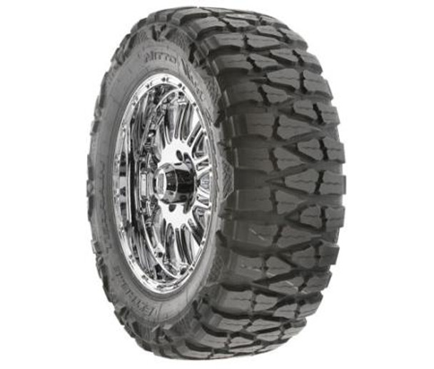 NITTO 40x15.50R20LT, Mud Grappler