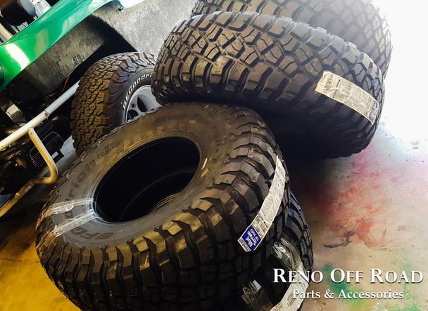 BFGoodrich | Mud-Terrain | KM3