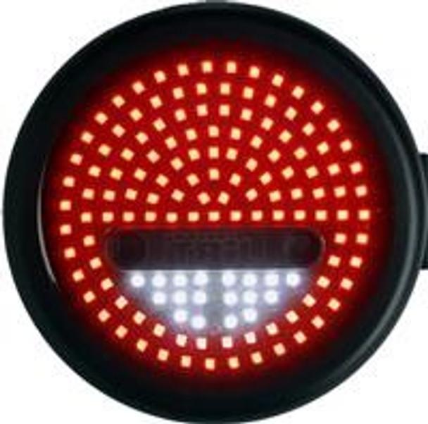 LED Tail Lights - Max-Bilt
