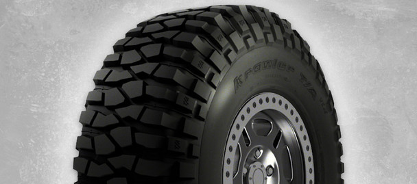BFGoodrich Krawler Blue Label Dot Approved KX