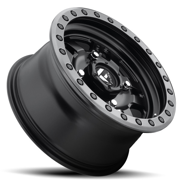 Fuel Off-Road UTV Wheels   Anza D557