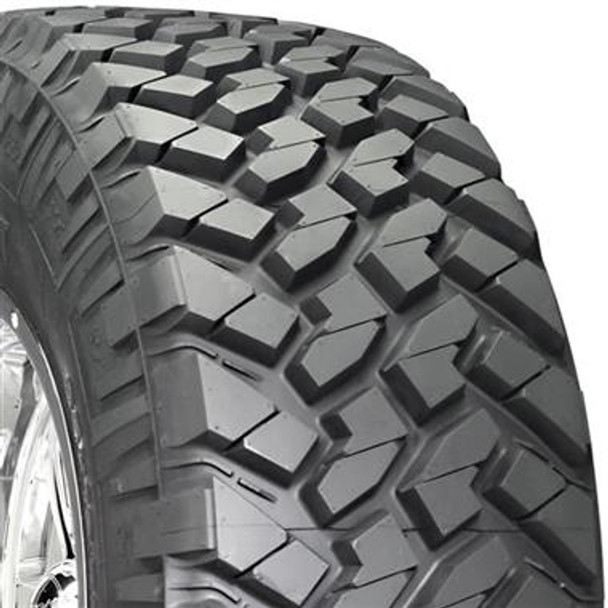 Nitto Trail Grappler - 295/70R18