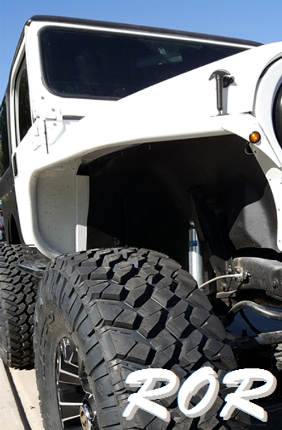 Nitto Trail Grappler - 37x13.50R20