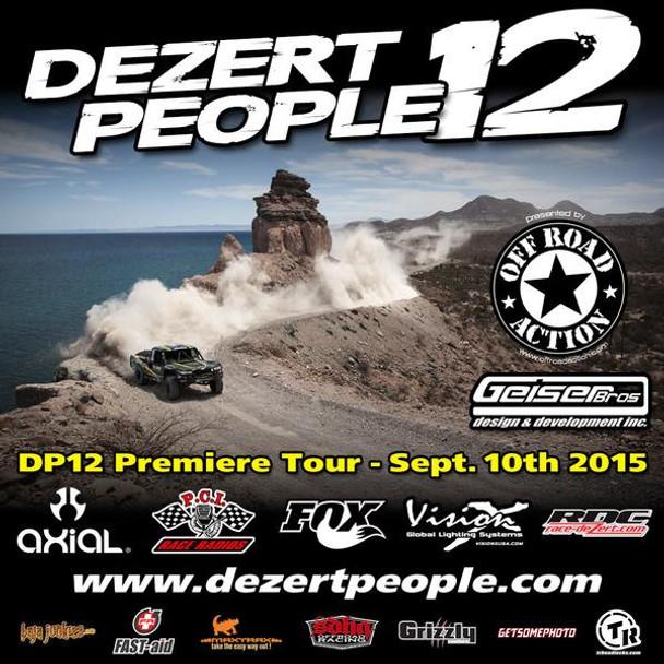 Dezert People 12 at www.RenoOffRoad.com