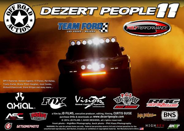 Dezert People 11 at www.RenoOffRoad.com