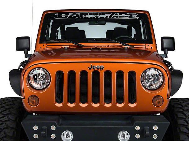 Jeep Locking Hood Latch Kit www.renooffroad.com