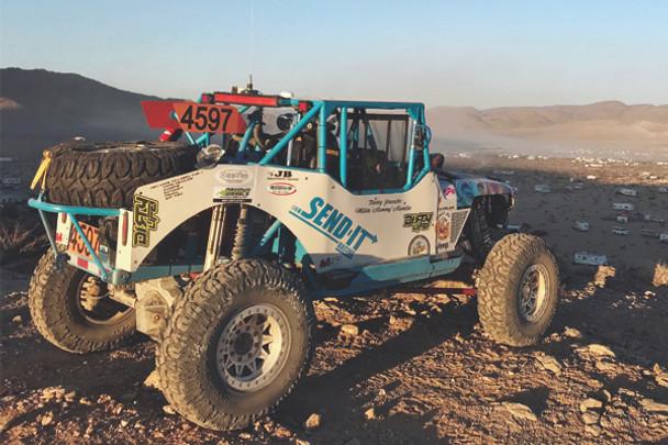 Dirty Life Beadlock Wheel | Race Series | Roadkill 9302 Machined at www.renooffroad.com 775.553.8333