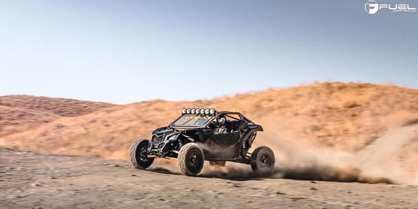 Fuel Off-Road UTV Wheels | Maverick D583 at www.renooffroad.comFuel Off-Road UTV Wheels | Maverick D583 at www.renooffroad.com