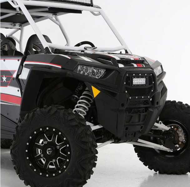 Fuel Off-Road UTV Wheels | Maverick D583 at www.renooffroad.com