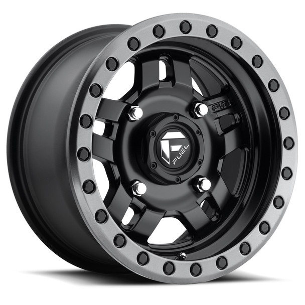 Fuel Off-Road UTV Wheels | Anza D557