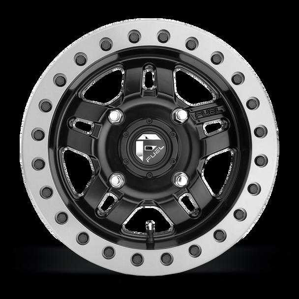 Fuel Off-Road UTV Wheels | Anza - D917 Beadlock at www.renooffroad.com