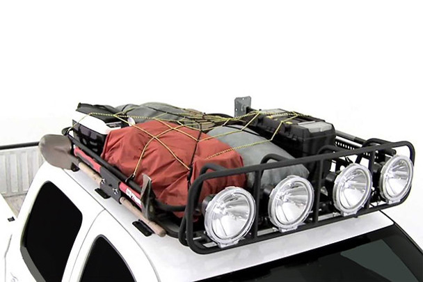 Defender Light Bar Cage www.renooffroad.com