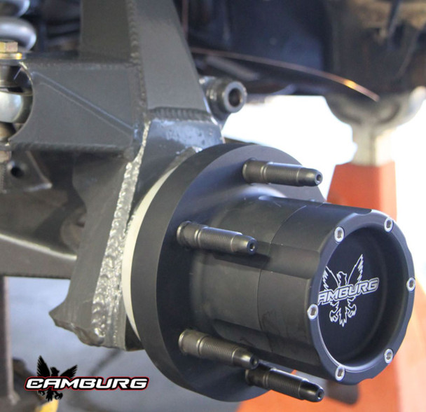Camburg Race Series Hub | Chevy/GMC 1500 2WD | 99-17' | Upgrade Kit at www.renooffroad.com