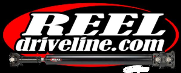 J.E. Reel Driveshaft at www.renooffroad.com
