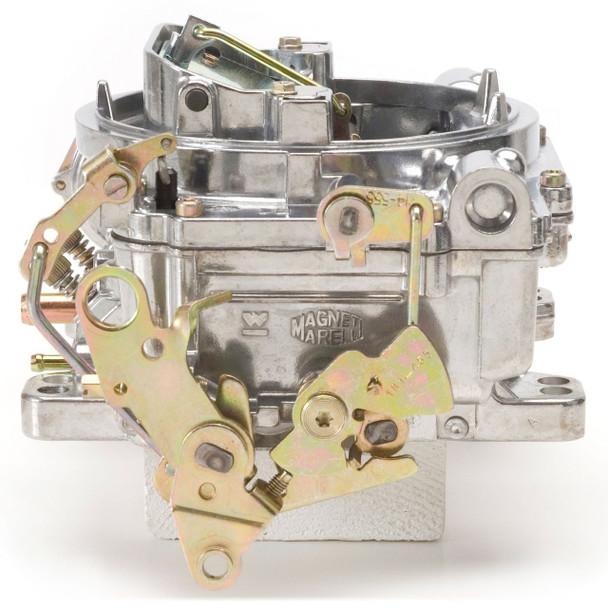 Edelbrock Performer Series 600 CFM Carburetor with Electric Choke in Satin www.renooffroad.com