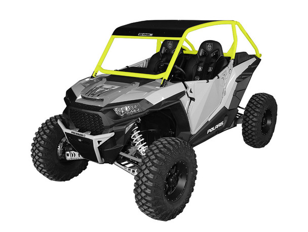 UTV Roll Cage | Pro Armor XP1K Baja Cage System - YELLOW at Reno Off-Road