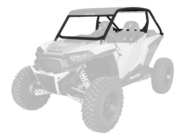 UTV Roll Cage | Pro Armor XP1K Baja Cage System. MATTEBLACK At Reno Off-Road