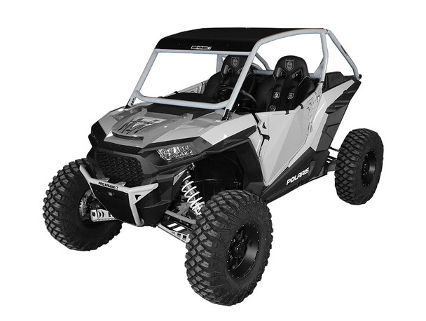 UTV Roll Cage | Pro Armor XP1K Baja Cage System GREY at Reno Off-Road