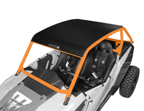 UTV Roll Cage | Pro Armor XP1K Baja Cage System. ORANGE. At Reno Off-Road