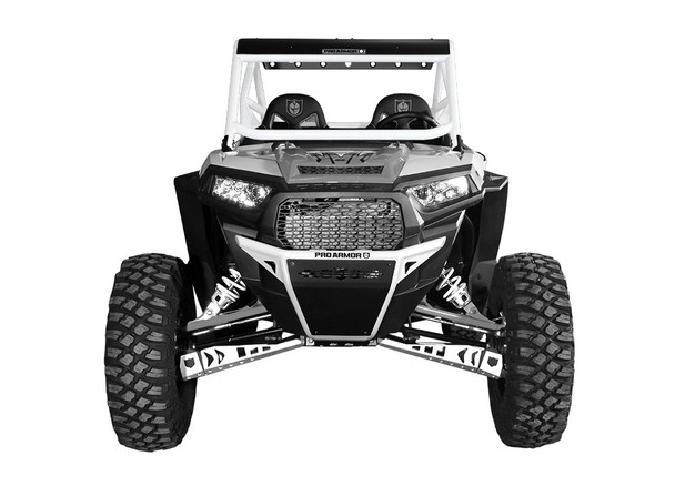 UTV Roll Cage | Pro Armor XP1K Baja Cage System. WHITE. At Reno Off-Road