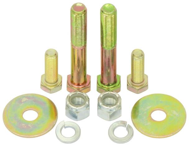 Antirock® Arm Hardware Pack | Currie Enterprises | Sway Bar Hardware