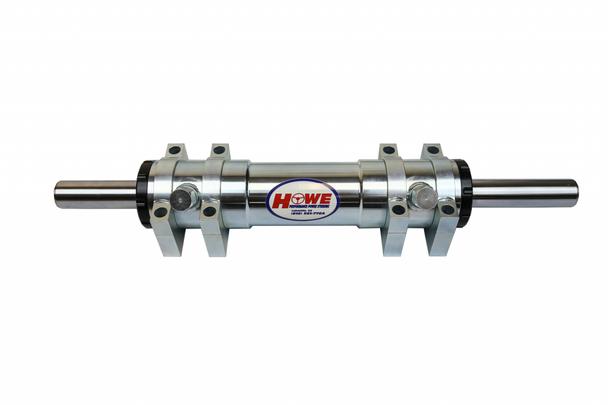 Howe Double End Assist Ram   Full Hydraulic   Power Assist