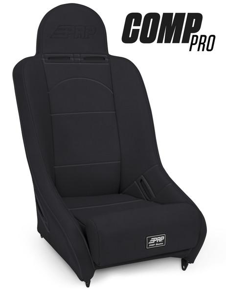PRP Seats    Comp Pro    4 Color Options