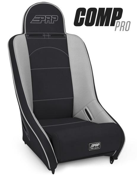 PRP Seats |  Comp Pro |  4 Color Options