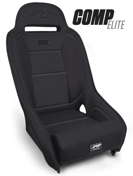 PRP Seats |  Comp Elite |  4 Color Options