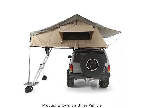 Overlander Roof Top Tent | XL |  FREE SHIPPING