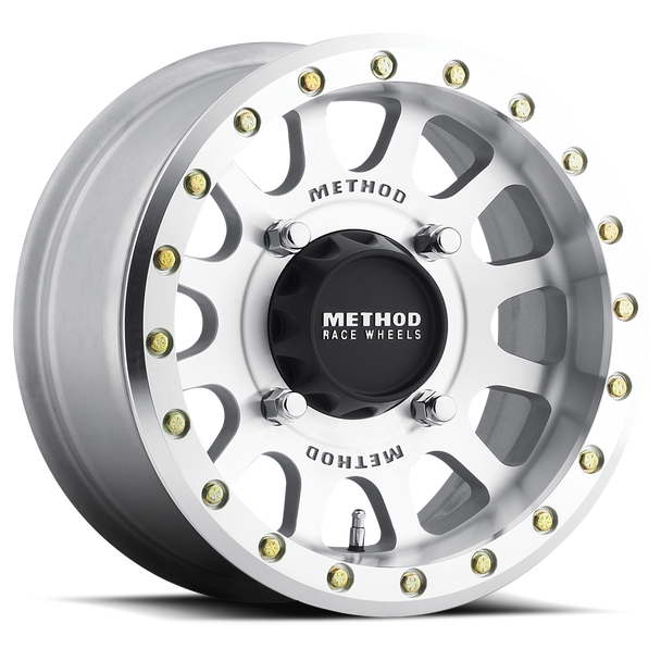 Method Race Wheels   UTV Beadlock   401   Machined at www.renooffroad.com