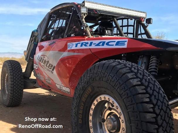 Tri-Ace Tires   Dakar Rally  at www.renooffroad.com
