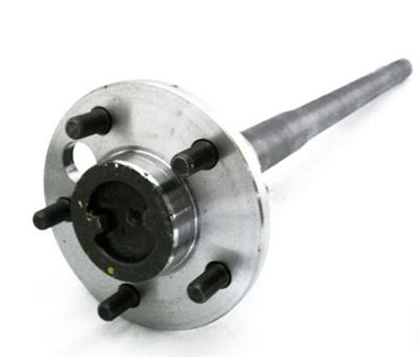 Dana 44 Replacement Rear Axle Shaft (Driver)
