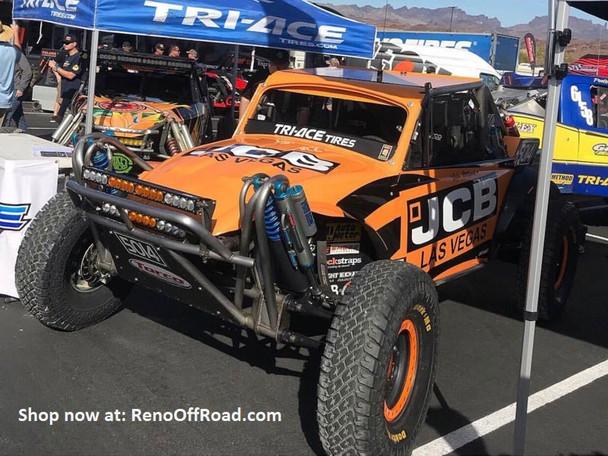 Tri-Ace Tires | Dakar Rally  at www.renooffroad.com