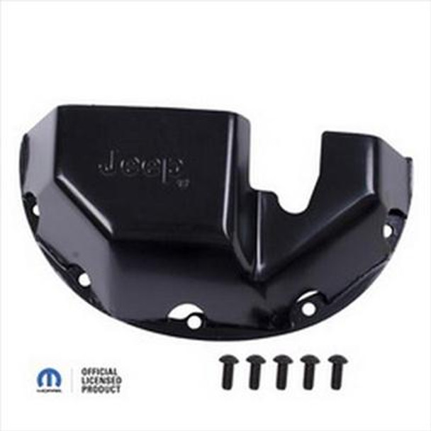 Rugged Ridge Dana 35 Differential Skid Plate