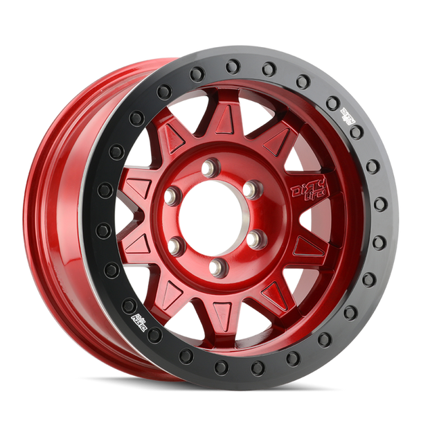 Dirty Life Beadlock Wheel | Race Series | Roadkill 9302  renooffroad.com