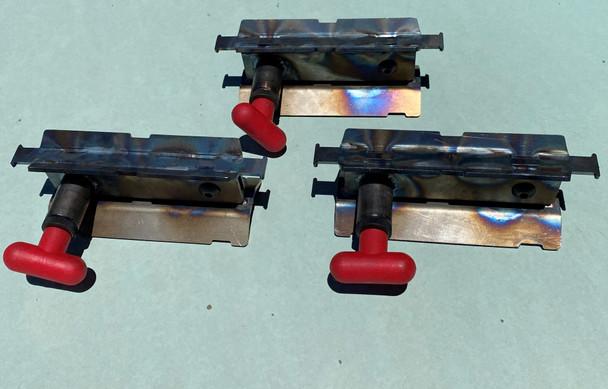 Fire Extinguisher Quick Release Mount www.renooffroad.com
