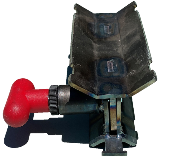 Fire Extinguisher Mount | Quick Release