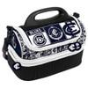 Carlton Print Dome Cooler Bag