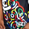 Carlton 2020 AFLW Pride Guernsey - Womens