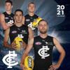 Carlton 2021 Calendar