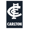 Carlton Flag Supporter