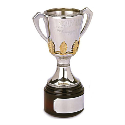 Carlton Replica Mini Premiership Cup